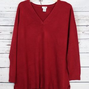 EAST 5TH V NECK SWEATER D55